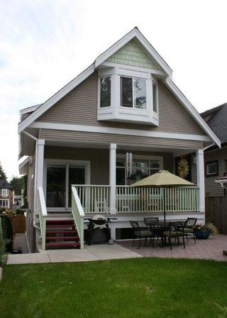 Photo 13: 15487 Goggs Avenue in La Villettina: Home for sale : MLS®# F1023920