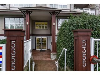 Photo 2: 209 5355 BOUNDARY ROAD in Vancouver: Collingwood VE Condo for sale (Vancouver East)  : MLS®# R2125742