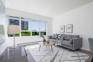 Photo 11: 411 3480 YARDLEY AVENUE in Vancouver: Collingwood VE Condo for sale (Vancouver East)  : MLS®# R2594800