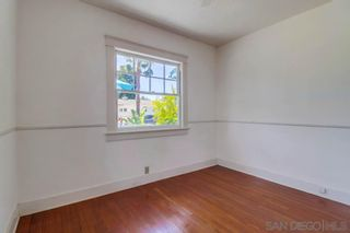 Photo 13: NORMAL HEIGHTS House for sale : 2 bedrooms : 3612 Copley Ave in San Diego