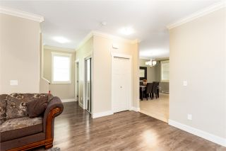 """Photo 6: 5 33860 MARSHALL Road in Abbotsford: Central Abbotsford Townhouse for sale in """"Marshall Mews"""" : MLS®# R2528365"""