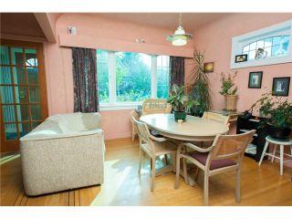 Photo 5: 6415 CHESTER Street in Vancouver: Fraser VE House for sale (Vancouver East)  : MLS®# V1116017