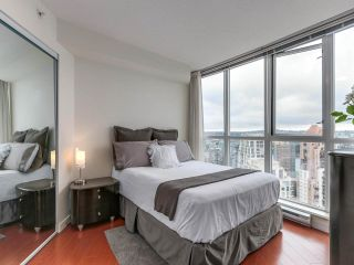 """Photo 10: 3107 1199 SEYMOUR Street in Vancouver: Downtown VW Condo for sale in """"THE BRAVA"""" (Vancouver West)  : MLS®# R2305420"""