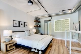 """Photo 17: 309 27 ALEXANDER Street in Vancouver: Downtown VE Condo for sale in """"ALEXIS"""" (Vancouver East)  : MLS®# R2624862"""