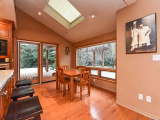 Photo 27: 1505 Croation Rd in CAMPBELL RIVER: CR Campbell River West House for sale (Campbell River)  : MLS®# 831478