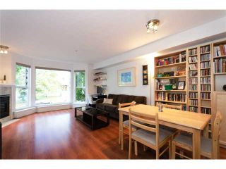 "Photo 1: 204 228 E 18TH Avenue in Vancouver: Main Condo for sale in ""NEWPORT ON MAIN"" (Vancouver East)  : MLS®# V912619"