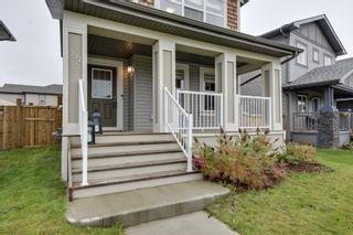 Photo 27: 732 Secord Boulevard: Edmonton House for sale : MLS®# E4128935