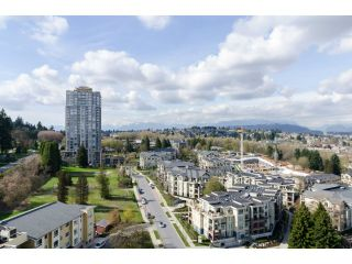 "Photo 20: 1801 15 E ROYAL Avenue in New Westminster: Fraserview NW Condo for sale in ""VICTORIA HILL"" : MLS®# V1058425"