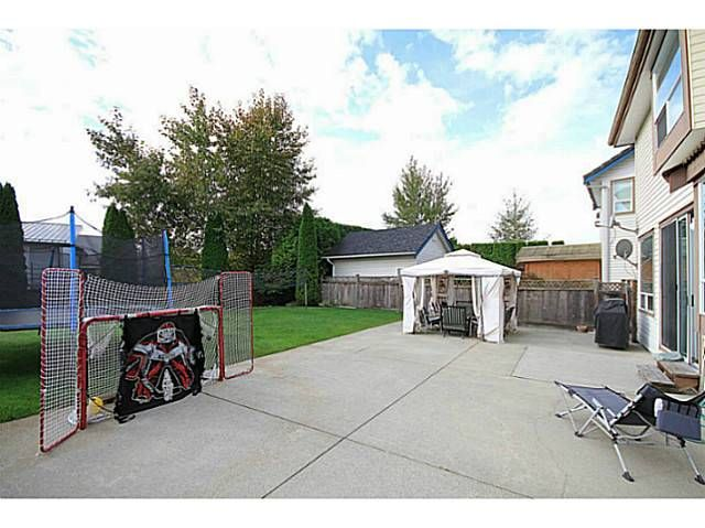 Photo 16: Photos: 2409 Thames Cr in Port Coquitlam: Riverwood House for sale : MLS®# V1093995