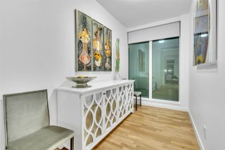 """Photo 18: 203 1555 W 8TH Avenue in Vancouver: Fairview VW Condo for sale in """"1555 WEST EIGHTH"""" (Vancouver West)  : MLS®# R2496027"""