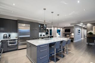 Photo 22: 4860 NORTHWOOD Drive in West Vancouver: Cypress Park Estates House for sale : MLS®# R2617676