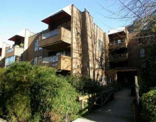 """Main Photo: # 415 - 1435 Nelson Street in Vancouver: West End VW Condo for sale in """"The Westport"""" (Vancouver West)  : MLS®# V96063462"""