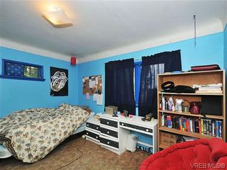 Photo 10: 3167 Carroll St in VICTORIA: Vi Burnside House for sale (Victoria)  : MLS®# 636095