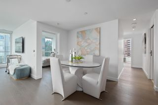 """Photo 12: 2403 620 CARDERO Street in Vancouver: Coal Harbour Condo for sale in """"Cardero"""" (Vancouver West)  : MLS®# R2613755"""
