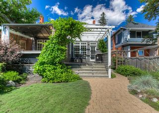 Photo 40: 1505 25 Avenue SW in Calgary: Bankview Detached for sale : MLS®# A1134371