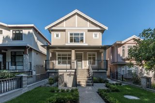 Photo 3: 6448 ARGYLE Street in Vancouver: Knight 1/2 Duplex for sale (Vancouver East)  : MLS®# R2609004