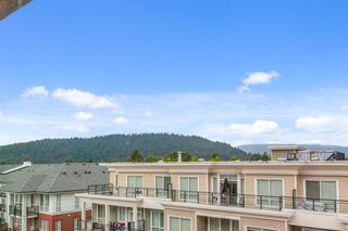 """Photo 16: 404 621 REGAN Avenue in Coquitlam: Coquitlam West Condo for sale in """"SIMON 2"""" : MLS®# R2610540"""