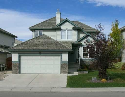 Main Photo:  in Calgary: Valley Ridge Residential Detached Single Family for sale : MLS®# C3200555