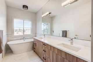Photo 21: #1 4207 2 Street NW in Calgary: Highland Park Semi Detached for sale : MLS®# A1111957