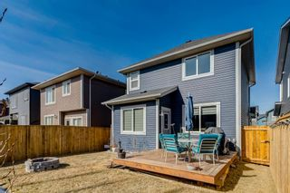 Photo 37: 625 Midtown Place SW: Airdrie Detached for sale : MLS®# A1082621