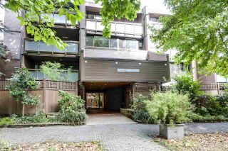 """Photo 18: 303 1855 NELSON Street in Vancouver: West End VW Condo for sale in """"WEST PARK"""" (Vancouver West)  : MLS®# R2547285"""