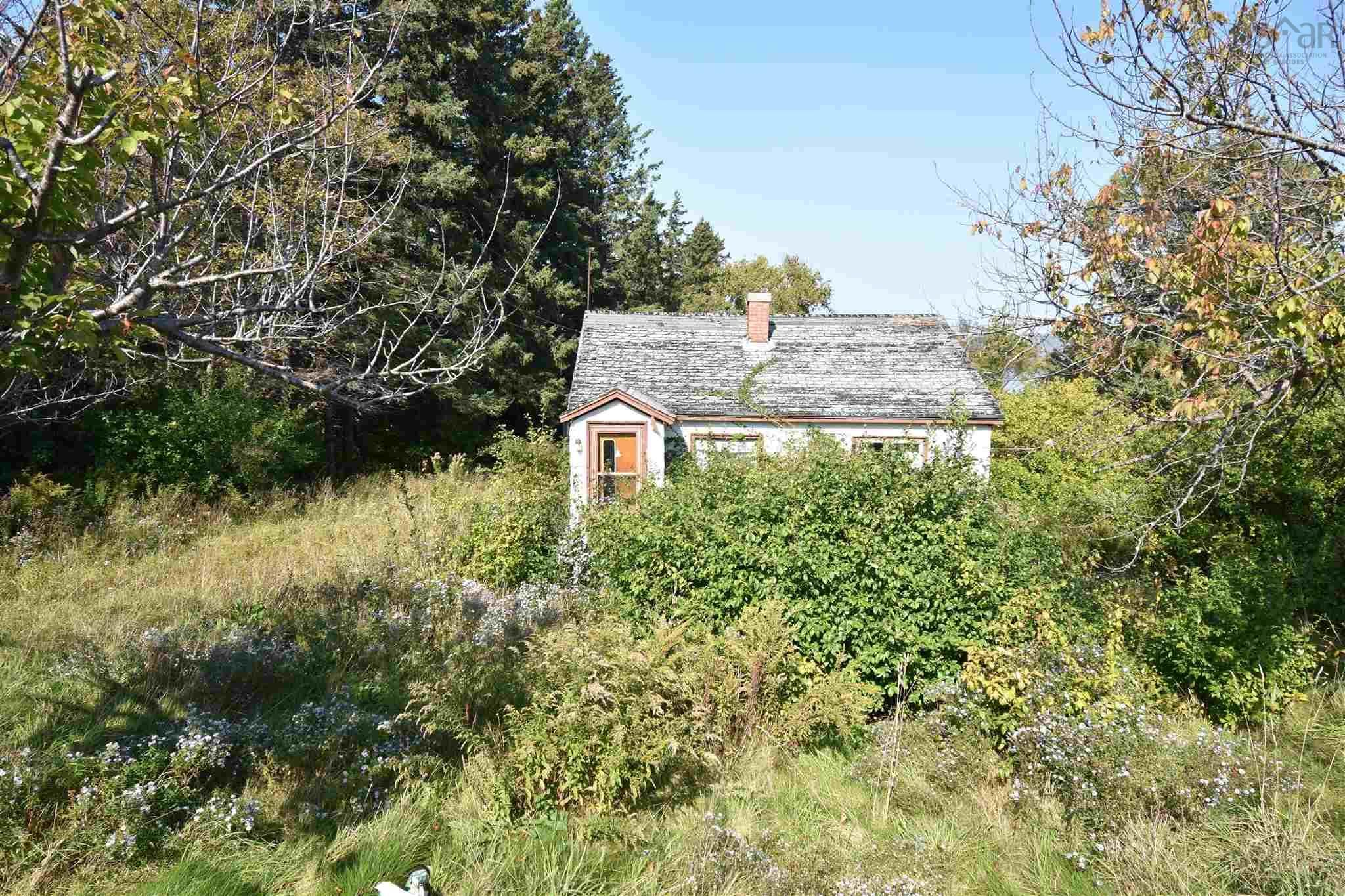Main Photo: 907 HIGHWAY 1 in Deep Brook: 400-Annapolis County Vacant Land for sale (Annapolis Valley)  : MLS®# 202125459
