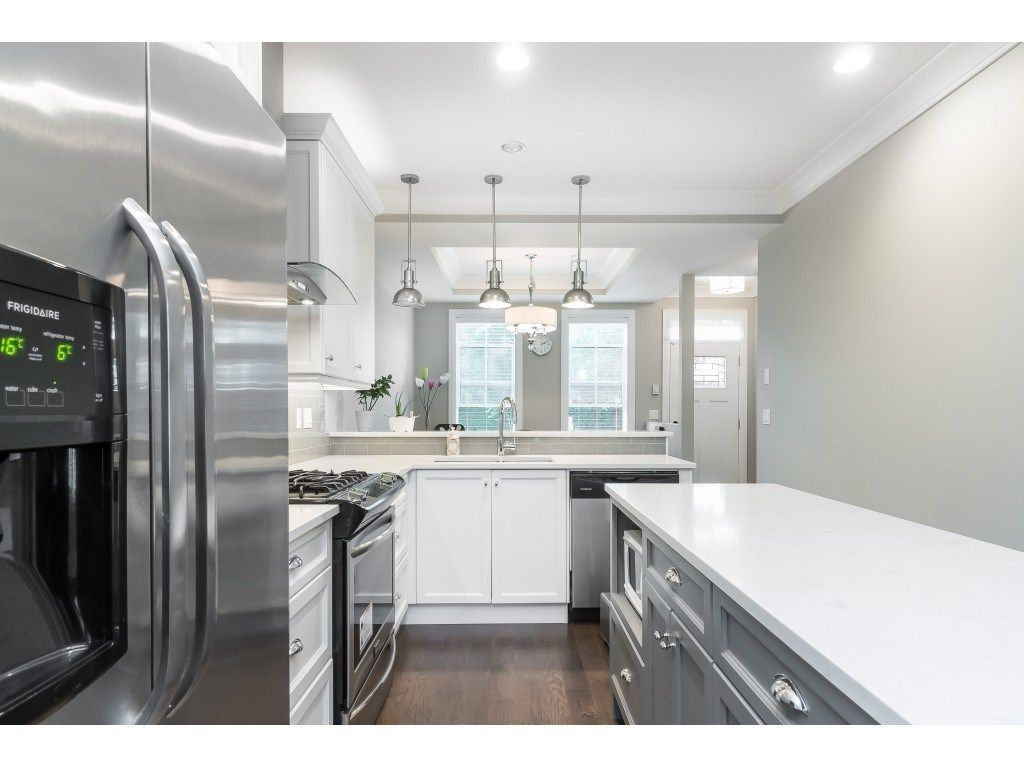 """Photo 21: Photos: 4 45526 TAMIHI Way in Sardis: Vedder S Watson-Promontory Townhouse for sale in """"BRIXTON STATION PHASE 2"""" : MLS®# R2459352"""