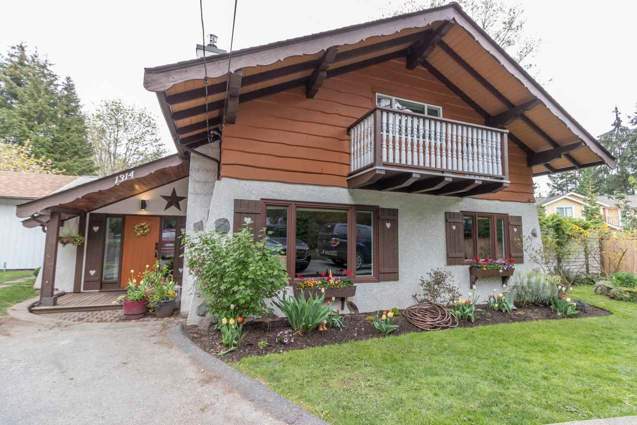 Photo 18: Photos: 1314 MOUNTAIN Highway in North Vancouver: Westlynn House for sale : MLS®# R2572041