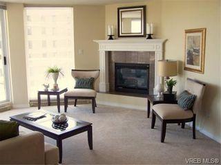 Photo 4: 402 1015 Pandora Ave in VICTORIA: Vi Downtown Condo for sale (Victoria)  : MLS®# 686982