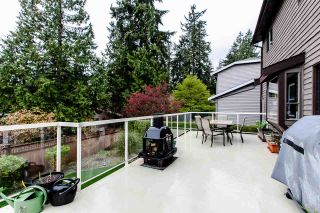 Photo 17: 1408 DOGWOOD Place in Port Moody: Mountain Meadows House for sale : MLS®# R2055682