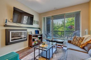 """Photo 4: 214 5655 210A Street in Langley: Salmon River Condo for sale in """"MGMT.CO #:MAINT, FEE:UNITS IN DEVELOPME"""" : MLS®# R2596379"""