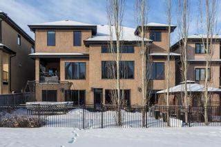 Photo 46: 5249 MULLEN Crest in Edmonton: Zone 14 House for sale : MLS®# E4228825