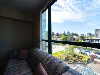 Photo 9: 507 2988 ALDER Street in Vancouver: Fairview VW Condo for sale (Vancouver West)  : MLS®# R2266140