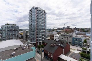 """Photo 18: 1108 1708 ONTARIO Street in Vancouver: Mount Pleasant VE Condo for sale in """"PINNACLE ON THE PARK"""" (Vancouver East)  : MLS®# R2473521"""