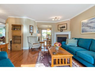 """Photo 3: 113 15501 89A Avenue in Surrey: Fleetwood Tynehead Townhouse for sale in """"AVONDALE"""" : MLS®# R2546021"""