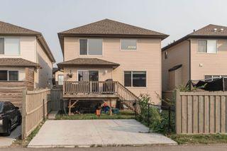 Photo 45: 3538 CLAXTON Crescent in Edmonton: Zone 55 House for sale : MLS®# E4256610