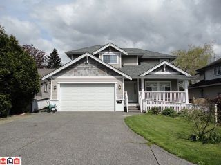 Photo 1: 1507 KING GEORGE BV in Surrey: King George Corridor House for sale (South Surrey White Rock)  : MLS®# F1302982