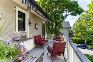 Photo 16: 1003 - 1005 E 11TH Avenue in Vancouver: Mount Pleasant VE Duplex for sale (Vancouver East)  : MLS®# R2533576