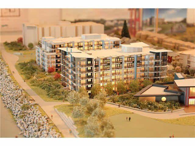 Main Photo: 517 10155 RIVER DRIVE in : Bridgeport RI Condo for sale : MLS®# V1088900