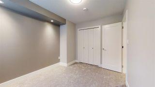 Photo 43: 9733 161 Street in Edmonton: Zone 22 House for sale : MLS®# E4241325