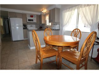 """Photo 5: 288 201 CAYER Street in Coquitlam: Maillardville Manufactured Home for sale in """"WILDWOOD PARK"""" : MLS®# V1007219"""