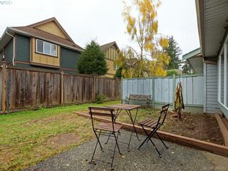 Photo 16: 13 515 Mount View Ave in VICTORIA: Co Hatley Park Row/Townhouse for sale (Colwood)  : MLS®# 774647