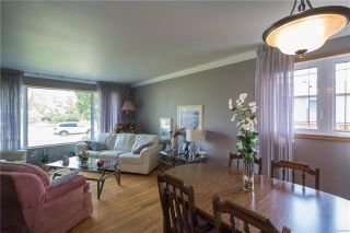 Photo 4: 427 McMeans Bay in Winnipeg: West Transcona Residential for sale (3L)  : MLS®# 1813538