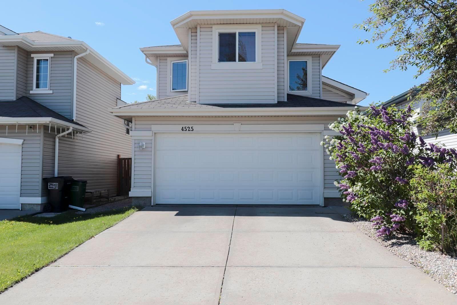 Main Photo: 4525 154 Avenue in Edmonton: Zone 03 House for sale : MLS®# E4249203