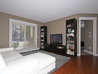 Photo 13: 4110 155 SKYVIEW RANCH Way NE in Calgary: Skyview Ranch Condo for sale : MLS®# C4131511