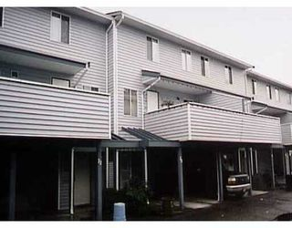 Photo 2: 22 3410 COAST MERIDIAN Road in Port Coquitlam: Lincoln Park PQ Townhouse for sale : MLS®# V865116