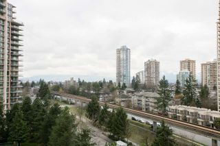 """Photo 18: 1005 4350 BERESFORD Street in Burnaby: Metrotown Condo for sale in """"Carlton on the Park"""" (Burnaby South)  : MLS®# R2226069"""