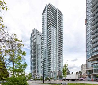 "Photo 10: 3601 6588 NELSON Avenue in Burnaby: Metrotown Condo for sale in ""THE MET"" (Burnaby South)  : MLS®# R2197713"