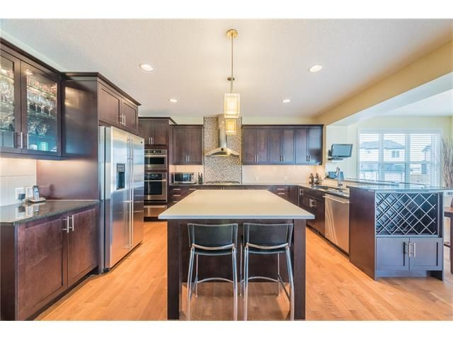 Photo 12: Photos: 151 evansdale Common NW in Calgary: Evanston House for sale : MLS®# C4064810