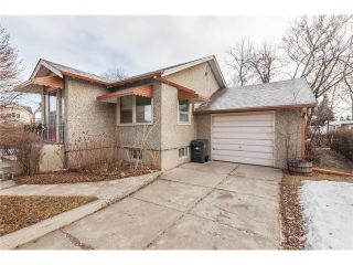 Photo 1: 506 3 Street SE: High River House for sale : MLS®# C4096691